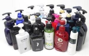 【検証・比較】メンズスカルプシャンプー洗浄力ランキング【25種類】